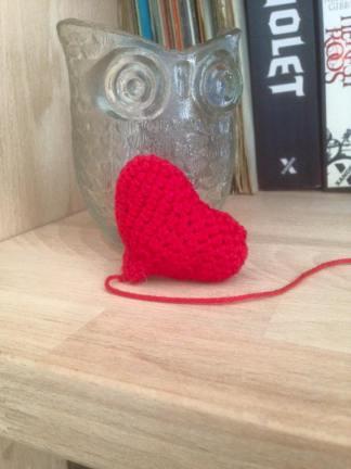 thumbnail_Hartje - liefde